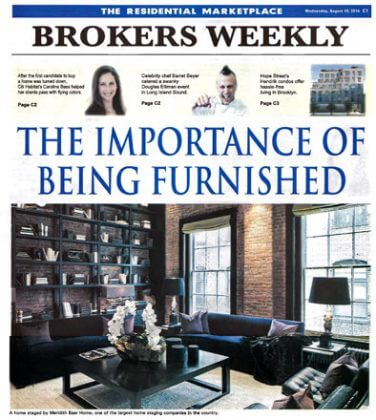 Brokers Weekly 1