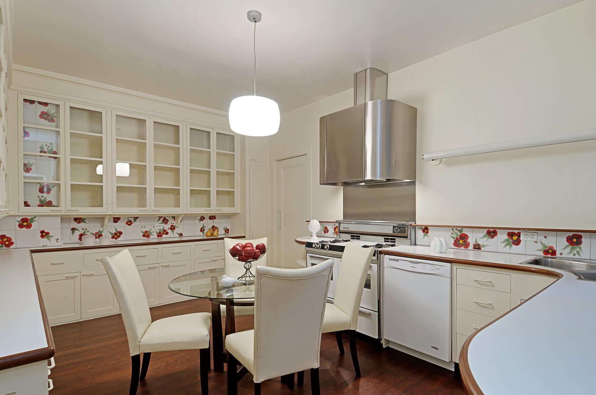 1120 Fifth Avenue Apt. 3C - Kitchen