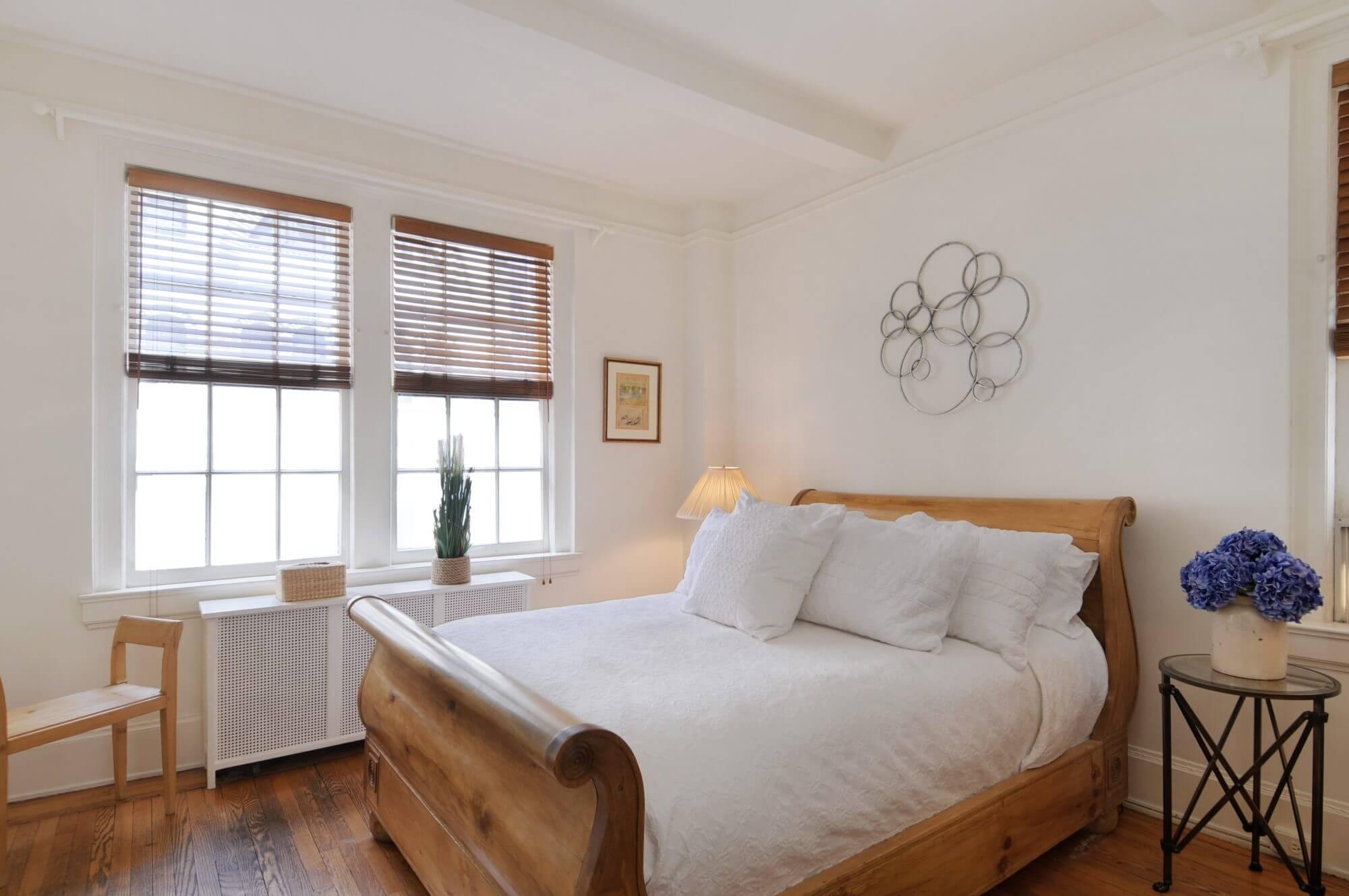 120 East 75th Street, Apt. 2B - Bedroom