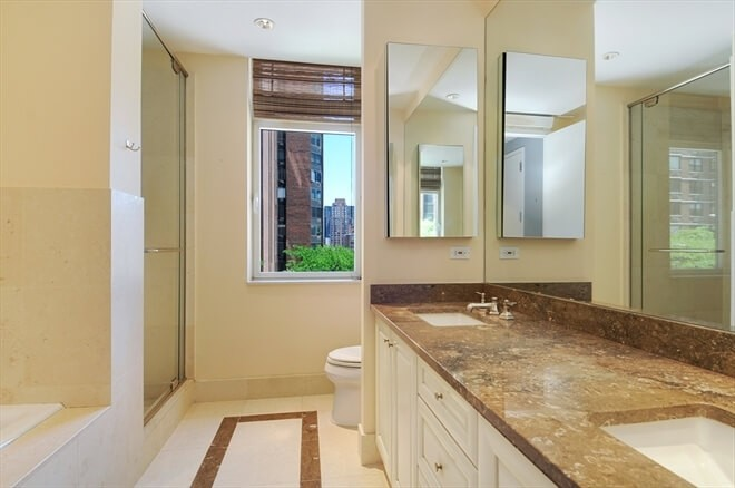 181 East 90th Street Apt. 4B - Bathroom