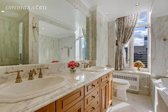 188 East 64th Street Apt. 3601 - Bathroom