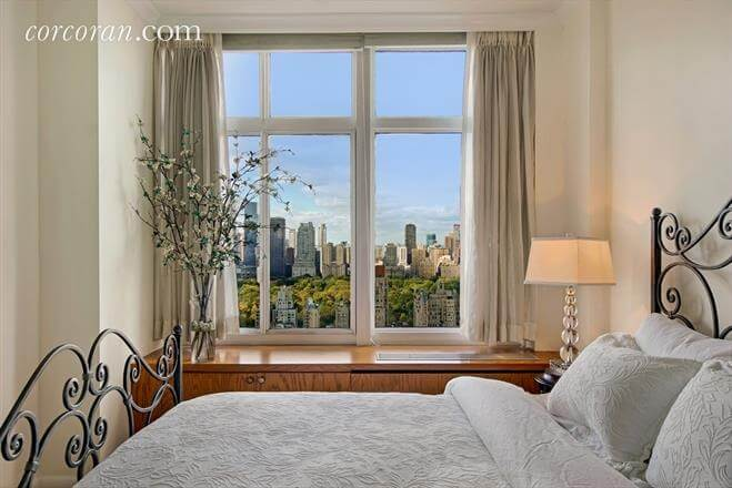 188 East 64th Street Apt. 3601 - Bedroom 2