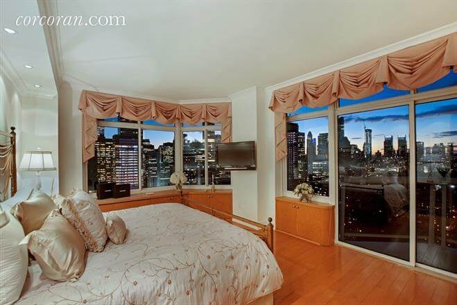188 East 64th Street Apt. 3601 - Bedroom