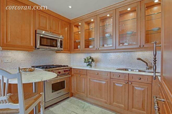 188 East 64th Street Apt. 3601 - Kitchen