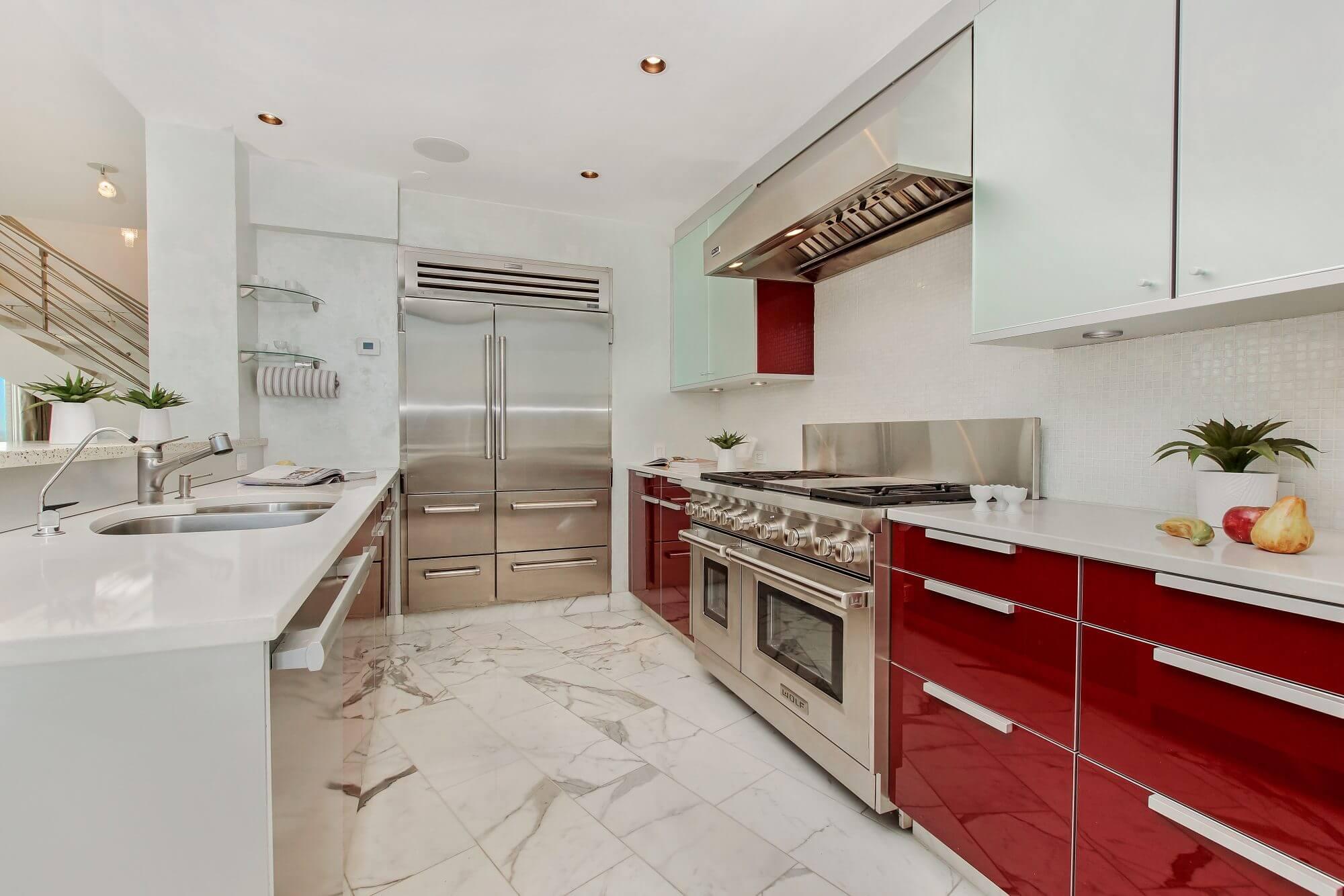 300 East 77th Street Apt. 27/28B - Kitchen
