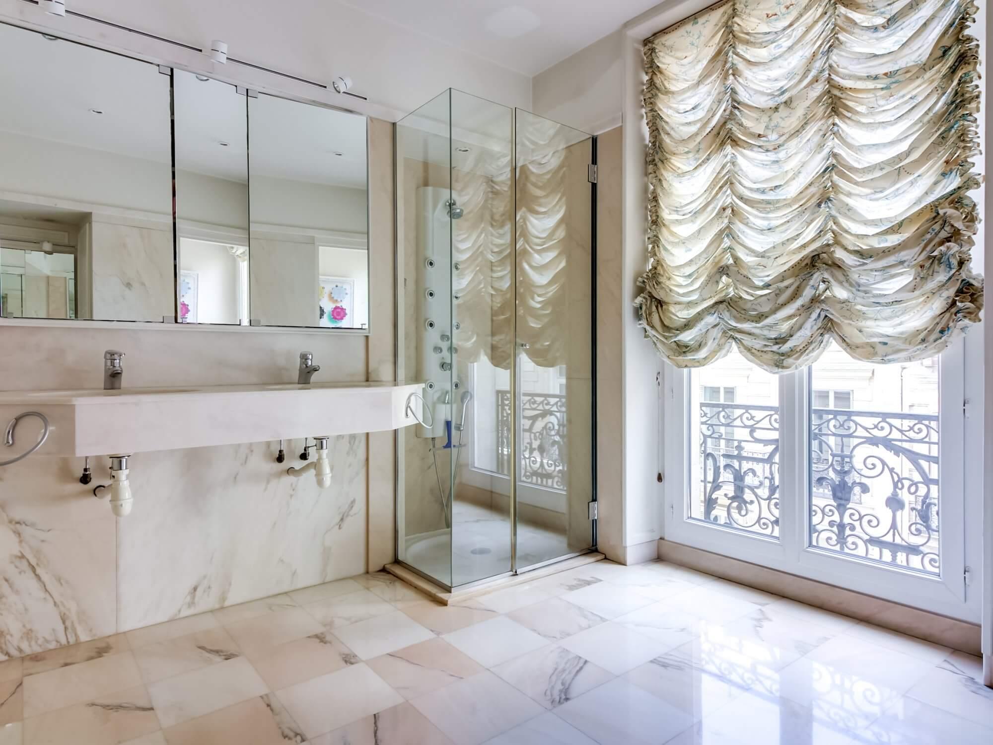 Etoile Mandel Scheffer - Bathroom