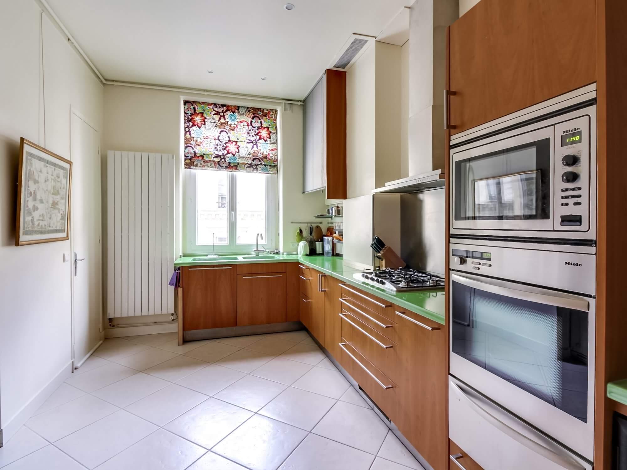 Etoile Mandel Scheffer - Kitchen